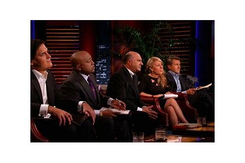 shark tank successful deals