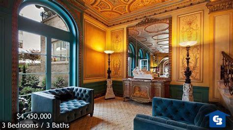 Metropolitan Condo Floor Plan Slideshow 6 Of San Francisco S Most Beautiful Homes