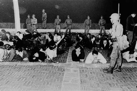 imagenes movimiento estudiantil del 68 la unam y el 68 unam global