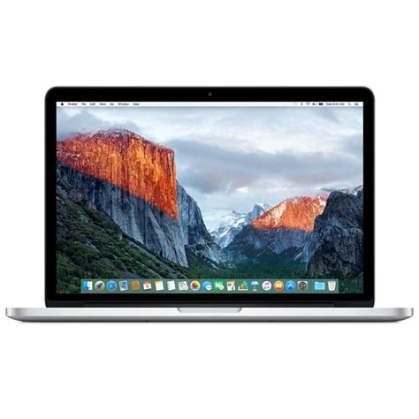 Macbook Pro I5 13 Inch refurbished 13 3 inch macbook pro 2 7ghz dual intel