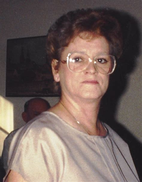 obituary of margaret matthews welcome to griffin funeral