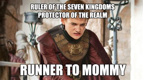 Joffrey Memes - 17 best images about i hate king joffrey on pinterest