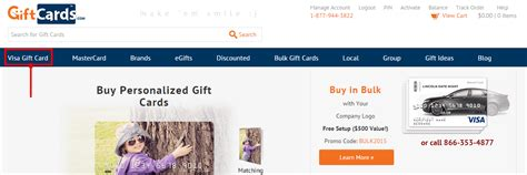 Activate Visa Gift Card For Online Use - visa gift cards giftcards com pin activation where to use