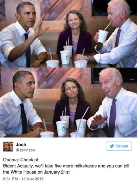 Biden Memes - 17 biden and obama memes that will make your week better