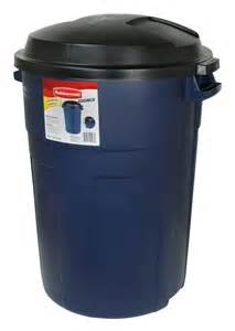 home depot garbage cans rubbermaid trash can 98l 26g the home depot canada