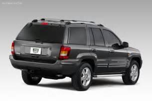 jeep grand 2003 2004 2005 autoevolution
