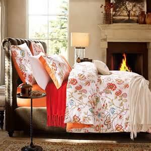 King Size Bedding Orange New Arrival King Size Orange Cotton Bedding Discount