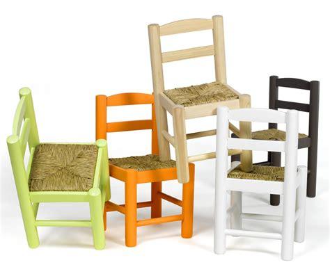 chaises enfant chaise pour enfant de toutes les couleurs