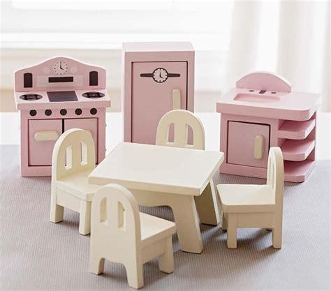 pottery barn kitchen furniture dollhouse kitchen set pottery barn