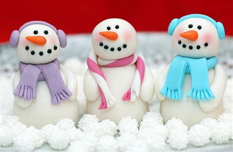 snowman cake decorations goodtoknow