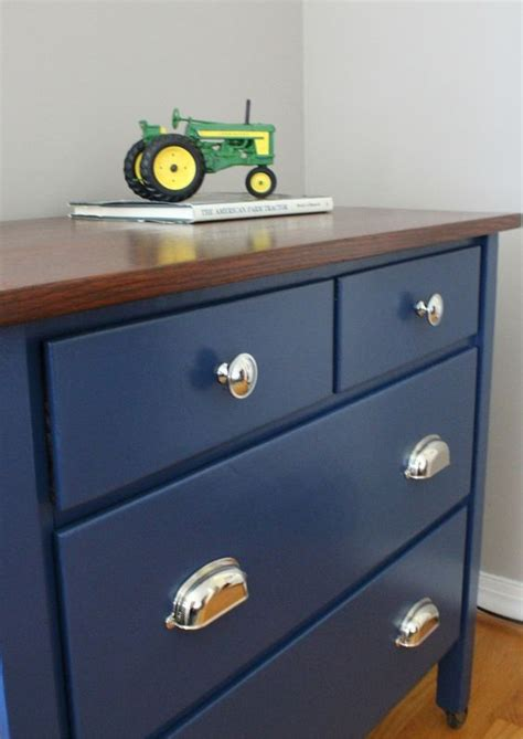 navy blue dresser bedroom furniture best 20 nautical dresser ideas on seahorse