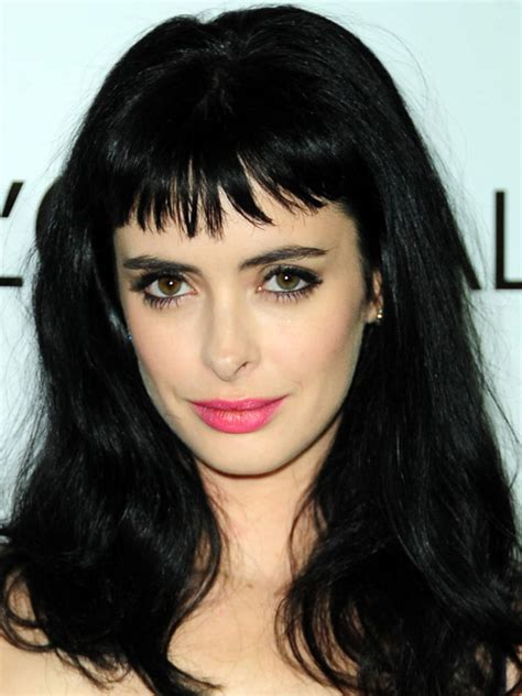 oval face full fringe the best and worst bangs for oval faces beautyeditor