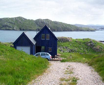 Cottages In The Outer Hebrides by Liosbeag The Outer Hebrides Unique Cottages