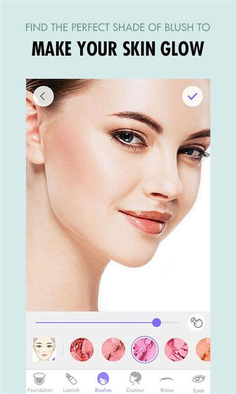makeup hairstyle selfie camera beauty salon game by makeupplus makeup camera android apps on google play