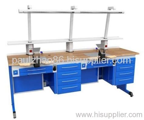 dental laboratory benches dental lab bench ae d03 manufacturer from china tianjin iris trade co ltd