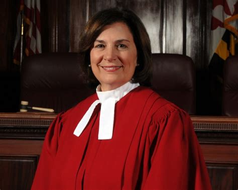 Calvert County Circuit Court Search Maryland S New Chief Judge Visits St S And Calvert