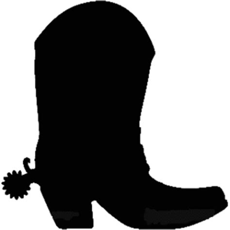 boat decals ta cowgirl boot decal st2010w 04 western truck stickers