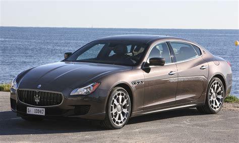 Maserati Starting Price by Coupe Dreams Sedan Realities High Performance 4 Doors