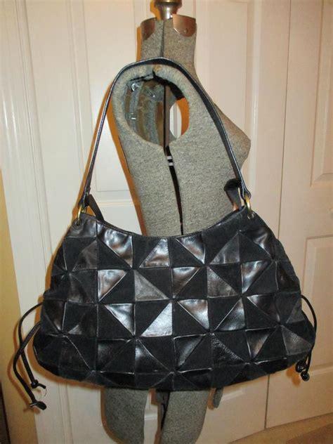 Patchwork Hobo Bag - patchwork leather hobo shoulder bag 20507149 shoulder