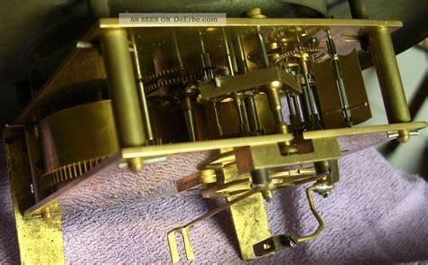 Antike Wanduhren Regulatoren by Sehr Gro 223 Er Gepflegter Regulator Seltenes Uhrwerk