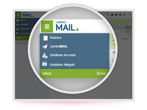 librero mail jumbomail libero aiuto