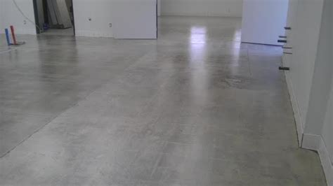 Concrete Grind And Seal   The Kings Of Concrete Polishing
