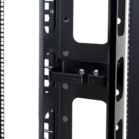 Hagane 19 Standing Rack Server 42u Depth 800mm start lan 42u rack 19 standing cabinet 800x800mm black glass front door server cabinets