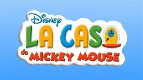 la casa de mickey mouse videos gratis caricaturas de disney junior online y gratis