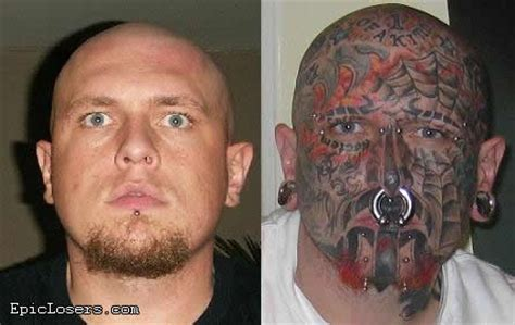 tattoo fail before and after 65 unique extreme tattoos collection