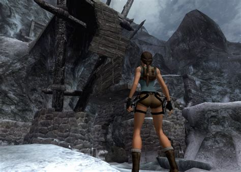 telecharger tomb raider