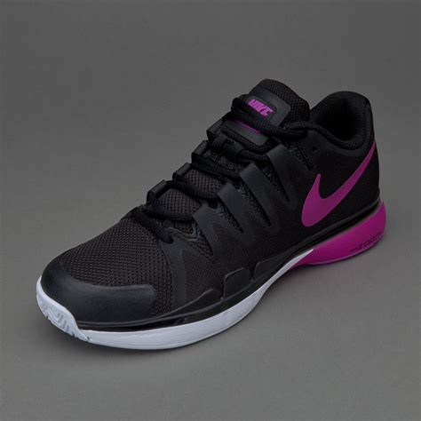 Harga Nike 9 sepatu tenis nike womens zoom vapor 9 5 tour black hyper