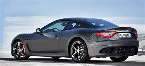 Newest Maserati by 2018 Maserati Granturismo New Redesign Release Date It