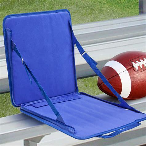 comfortable stadium seats folding stadium seats comfortable bleacher chair