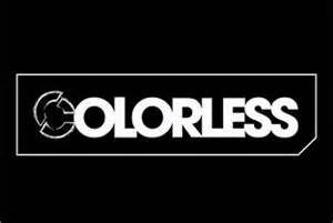 less color ra colorless