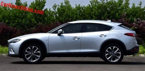 is there a mazda 4 this is the mazda cx 4 for china carnewschina com