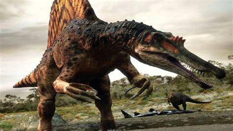 imagenes animales prehistoricos top 5 dinosaurios m 225 s impresionantes animales