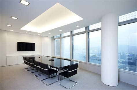 Corporate Office by Corporate Office In Hong Kong Is Leed Gold Certified