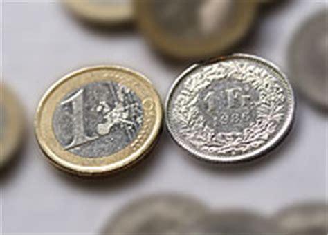 tassi di interesse banche svizzere conto corrente in franchi svizzeri o in