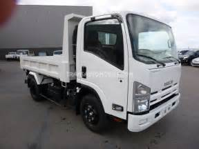 Camion Isuzu Prix Gt 3 500 Kg Isuzu Npr71f2k Isuzu Afrique Export 1666