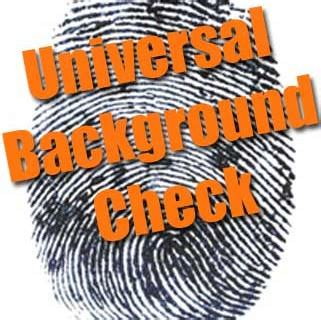What Is A Universal Background Check Universal Background Checks Archives Page 3 Of 4 Tag