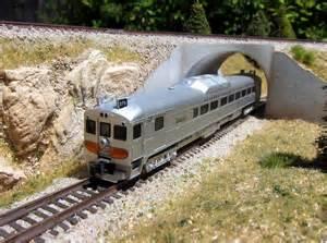 Scale model trains large model train model railroad scales