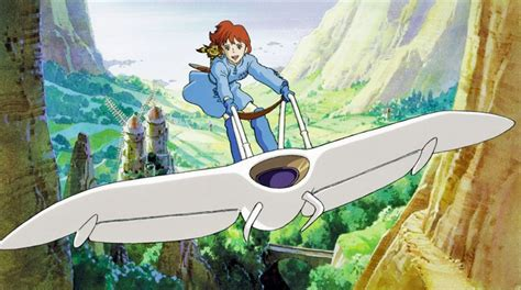 Film Anime Wind | ghibli anime movie guide
