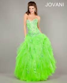 green dresses for weddings ok wedding gallery lime green prom dresses jovani 2013