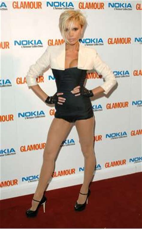 Beckham Tops Blackwells 2007 Worst Dressed List My Fashion by Worst Dressed Of 2007 Beckham Tops Blackwell S List