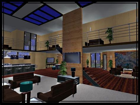 the sims 3 modern interior design youtube mod the sims mocha modern furnished or unfurnished