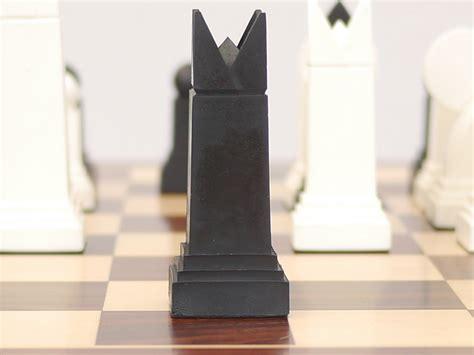 art deco chess set art deco chess pieces 0 1278 426100