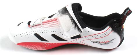 triathlon bike shoes review northwave triathlon cycling shoe white road