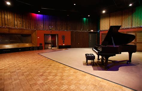 music house studios home omega recording studios