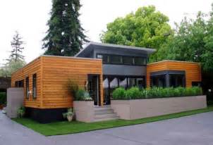 cool homes cool modern modular homes wooden home
