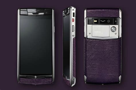 vertu phone touch screen vertu signature touch luxury android luxury topics